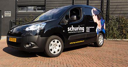service auto schuring
