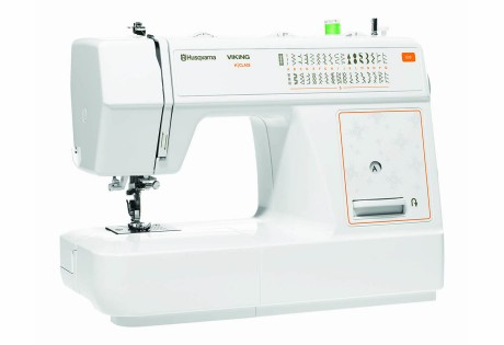 Husqvarna-Viking E20