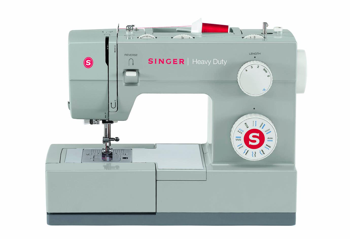 Semi professionele naaimachine