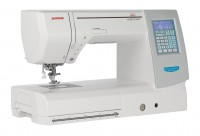 Janome 8200QC Special Edition