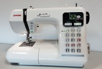 janome dc4030 limited edition 1