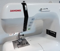 janome dc4030 limited edition 2
