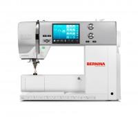 Bernina 570 front