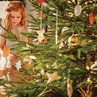 Kerst ornamenten quilten