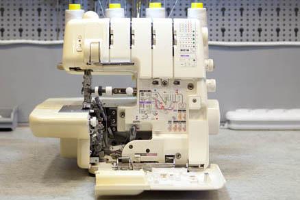 Onderhoud en service naaimachines
