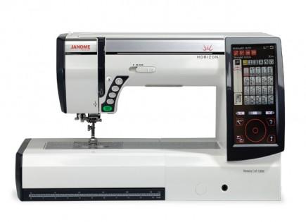 janome-MC12000