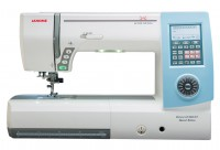 janome 8900qpc special edition