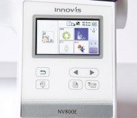 brother innov-is NV800E 2