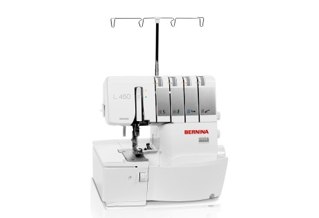 BERNINA L450 lockmachine