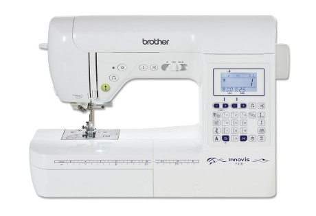 Brother innov-is F410