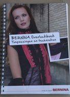 overlockboek-bernina-cadeau bij aankoop Bernina L450
