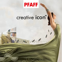 Pfaff creative icon VIP event