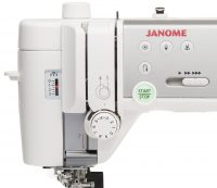 janome memory craft 6700P