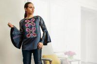 Pfaff creative icon couture schuring naaimachine