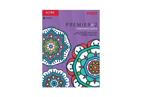 borduur software premier2 ultra schuring naaimachines