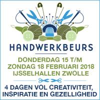 Handwerkbeurs IJsselhallen Zwolle