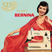 125 jaar Bernina event