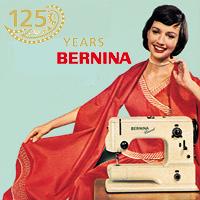 125 jaar Bernina event
