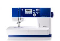 Pfaff ambition 610 Schuring naaimachines