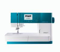 Pfaff ambition 620 Schuring naaimachines