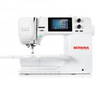 Bernina 475 QE Quilters editie Schuring naaimachines