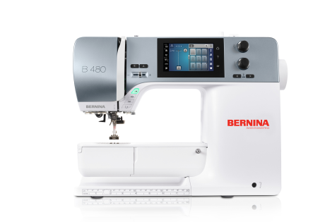 Bernina B 480 Schuring naaimachines