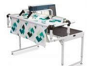 Designer Fabric Frame Schuring naaimachines