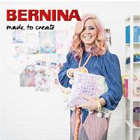 Bernina event! Nieuw de 3-4-5 serie van Bernina
