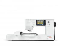 Bernette B70 borduurmachine Schuring naaimachines