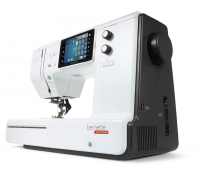 Bernette B79 naai-borduurmachine Schuring naaimachines