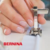 Bernina Academy: 'Accessoires dag'