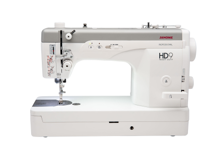 Janome HD9 Heavy Duty Schuring naaimachines