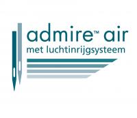 Pfaff admire air 5000 Schuring naaimachines