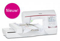 rother innov-is NV870 SE | Schuring naaimachines
