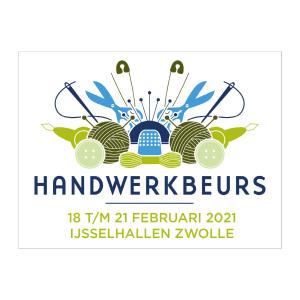 Handwerkbeurs Zwolle 18 t/m 21 februari 2021