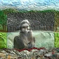 Art Quilt Xperience 'Mixed Media Phototransfer'