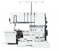 Bernette 64 Airlock | Schuring naaimachines & inspiratie