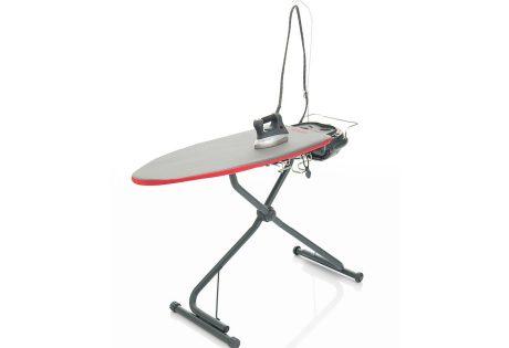 Singer SB3040 strijktafel   Schuring naaimachines