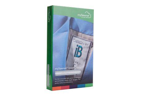 MySewnet Silver 2021 borduursoftware | Schuring naaimachines