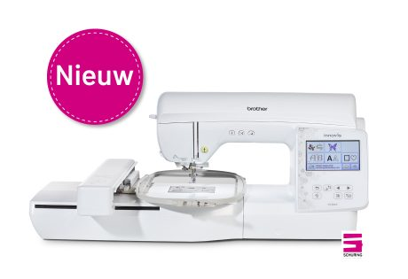 Brother innov-is 880E | Schuring naaimachines