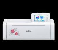 Brother ScanNCut SDX1200 | Schuring naaimachines